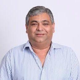 Ajay Pandita, DVM, PhD